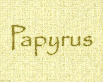 68340097_Papyrus_Font_Texture_Wallpaper_by_ScaperDeage_xlarge