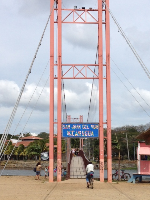 SJDS bridge
