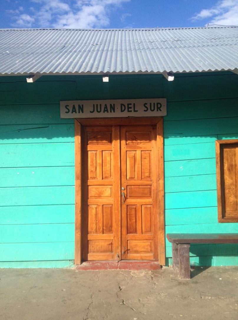 SJDS Door