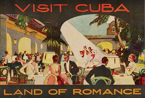 Havana Before Castro, When Cuba Was a Tropical Playground
